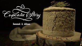 Трухлявый пень by Cupcake Story