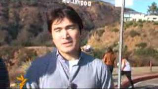АКШдагы кыргыз жентелмендер. 2-бөлүк.
