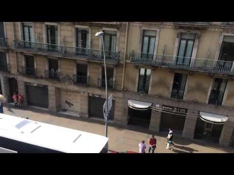 Hotel Pelayo Barcelona 2015