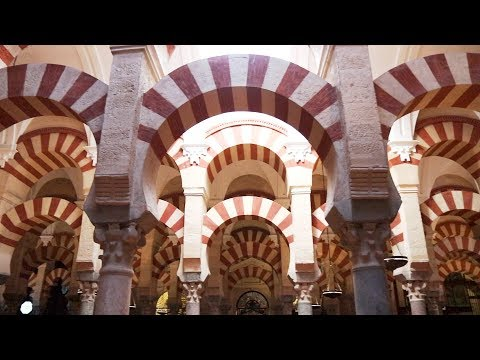 MOSQUE-CATHEDRAL OF CORDOBA - TRAVEL GUIDE
