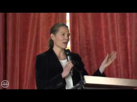 "Åsne Seierstad (Norway): ""Breivik and Beyond: ""One of us"" behind the Trigger"""