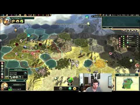 Game 51: Aztec Part 1