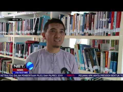 600 Hari Kasus Novel Baswedan, Ketua Wadah Pegawai KPK Minta Presiden Bentuk TGPF -NET 10 Mp3