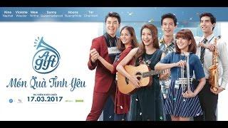 Món Quà Tình Yêu I Official Trailer I KC 17.03.2017