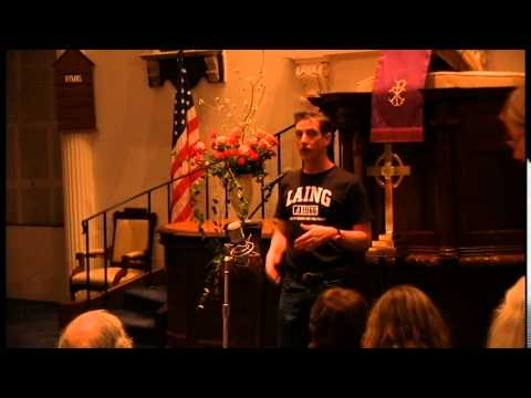 Charleston Tells 2015 - Bil Lepp 3 -14-15 Evening Session