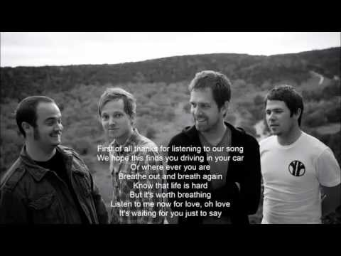Better Days - Robbie Seay Band
