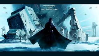 STAR WARS - THE FORCE THEME [DJ AG REMIX] 1 HOUR VERSION