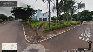 Conhecendo o Brasil, Cabeceira Grande, Minas Gerais.