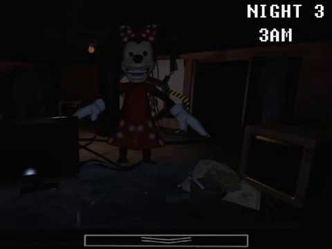 Download video impure mouse jumpscare five nights at treasure