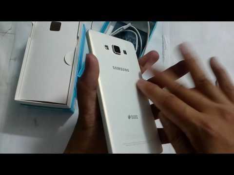 รีวิว Samsung Galaxy A7  2015 - ซัมซุง  เอเจ็ด (30+)