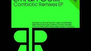 Emrah Celik - Combiotic (Sisko Electrofanatik Remix)