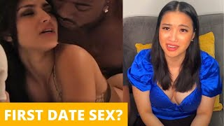 Is First Date Sex a Relationship Killer?  | BLACKNYELLOW