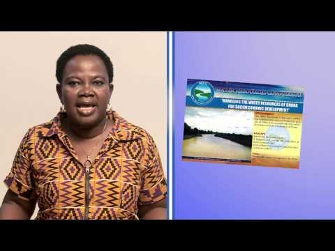Mrs Adwoa Dako - PRO of Water Resources Commission