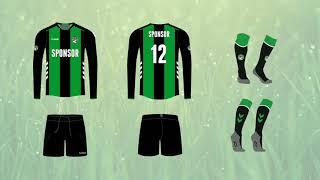 Presentatie FC Dalfsen