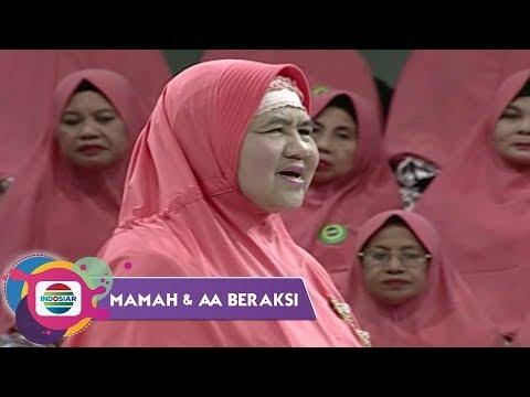 Mamah dan Aa Beraksi - Suami KDRT Bolehkan Istri Minta Cerai?