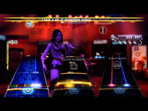 Helena Beat by Foster The People Full Band FC #1548