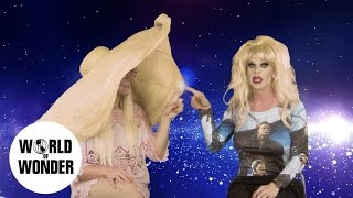 Enjoy the video? Subscribe here! http://bit.ly/1fkX0CV The last time we talk about the movie Contact, promise. RuPaul's Drag Race season 7 queens Katya ...