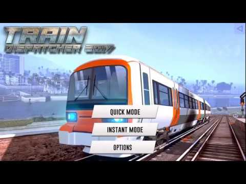 Train Dispatcher Game || Train Games Stimulator || Train Games for kids |