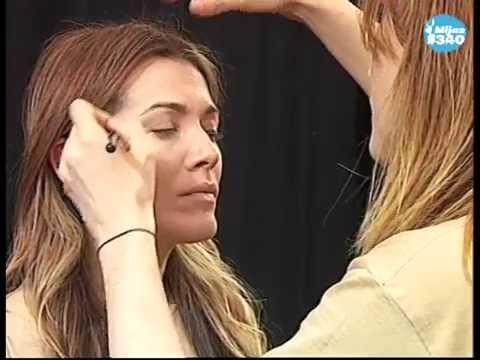MAKEUP Workshop MIJAS NATURAL (Beauty & Hair) ★ PASARELA DEL MAR - MIJAS 2015