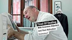Repair Estimates in Xactimate & Insurance Supplements O&P www.MyEstimateTeam.com 1-800-899-1366