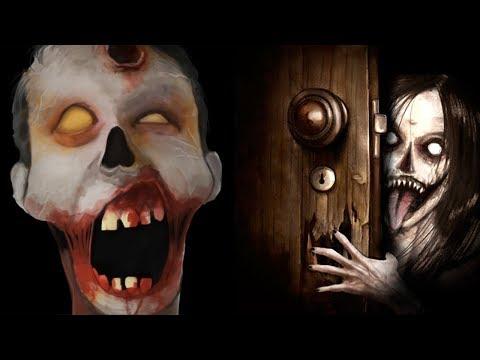 УЖАСЫ ЗА ДВЕРЬЮ - 100 Doors Horror
