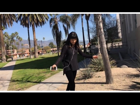 A day with my best friend at Pasadena City Colleges || Carol Donis