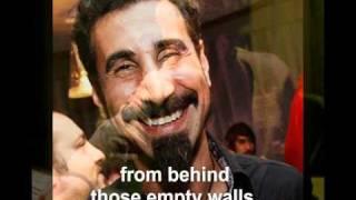 Serj Tankian - Empty Walls Instrumental Karaoke