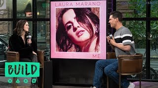 Laura Marano Discusses Her New Single,