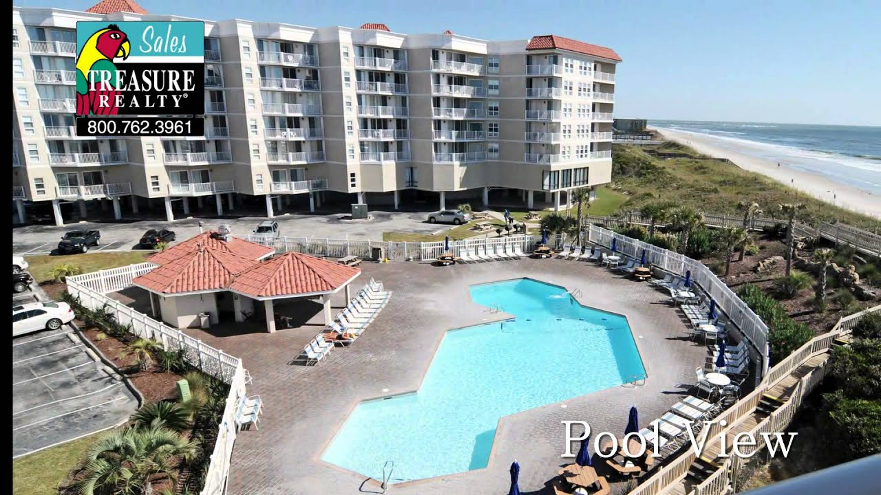 2408 st. regis, north topsail beach, nc 28460 - youtube
