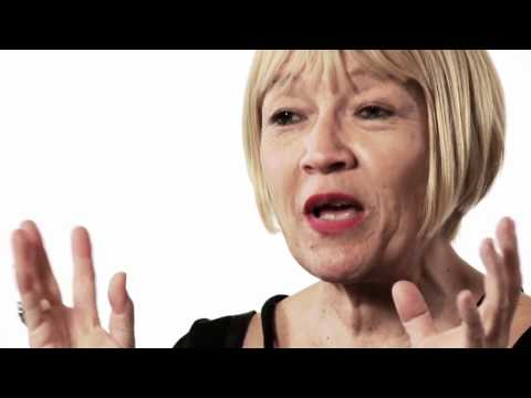 Cindy Gallop on the Ad Industry