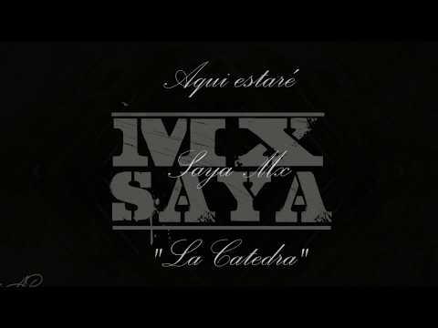 Saya MX // Aquí Estaré (Story Love Instrumental) Hip Hop