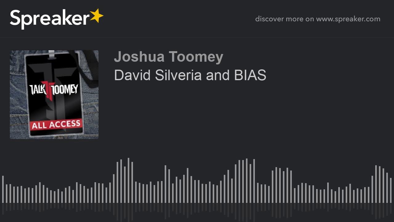 David Silveria and BIAS