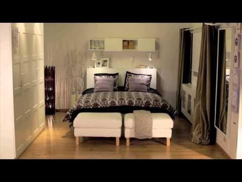 ridorail ib support de tringle rideaux sans percag doovi. Black Bedroom Furniture Sets. Home Design Ideas