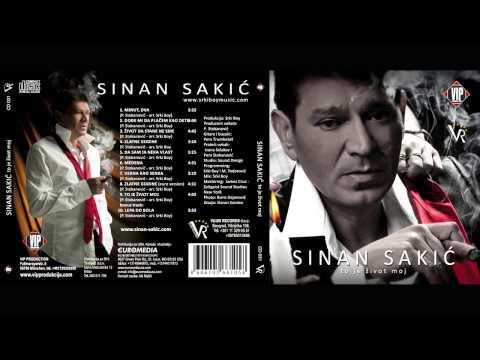 Sinan Sakic  Minut dva  Audio 2009
