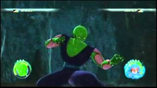 Plan to Eradicate the Super Saiyans
