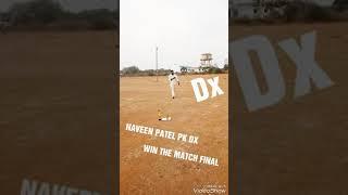 Naveen Patel pk Dx