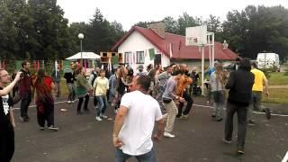 Steppa Warriors on BASS CAMP WEEKENDER 2015 #2