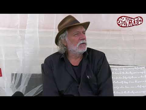 Špancirfest 2017. -  Rade Šerbedžija - poziv na koncert