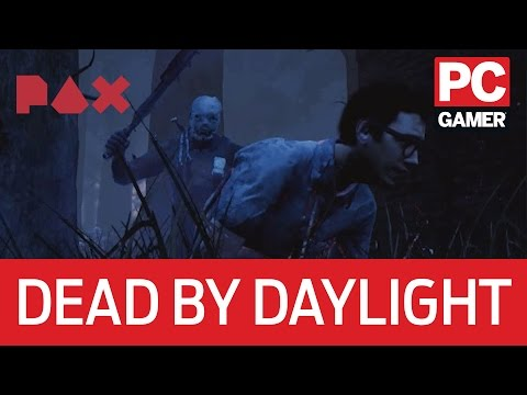 Dead by Daylight: play out a slasher film as the victim or the murderer