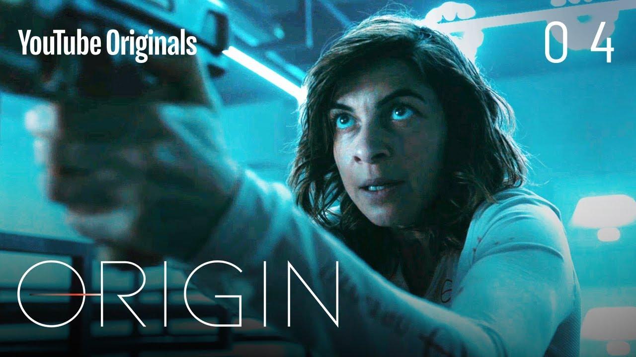 """Ver Origin – Ep 4 """"God's Grandeur"""" en Español"""
