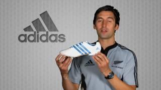 Sneak Peek: Adidas Adizero MD