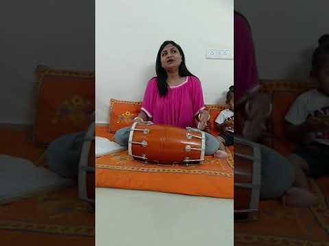Mahara kirtan mein ras barsao Bhajan