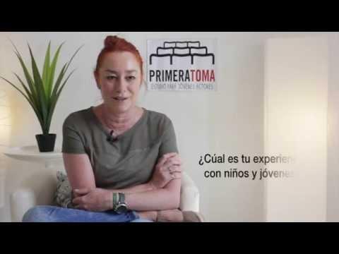 Entrevista Gracia Querejeta