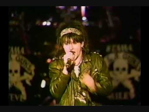 L.A. Guns - Shoot For Thrills (Live in Japan 1988)