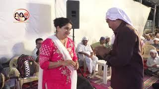 Vijay Wadhwa and Neha Udasi  Sindhi Bhajan- Munhijo Guru Ta Peeran - On the occassion of Guru Prab