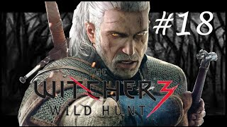 The Witcher 3: Wild Hunt #18 The Three sisters