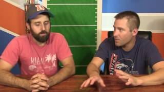 Broncos Podcast Talk Soup Keepin