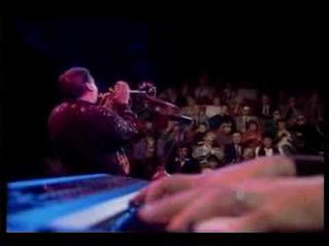 Arturo Sandoval - I remember clifford