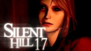 HELP ME... - Let's Play: Silent Hill 1 - Part 17