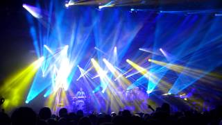 The Triple Wide ~  2nd Self ~ The Bottom Half - Umphrey